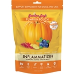 GRANDMA LUCY'S PUMPKIN POUCH INFLAMATION 6OZ