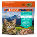K9 Natural Feline Freeze Dried Beef Hoki 11 Oz.