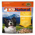 K9 Natural  Dog Freeze Dried Chicken 1.1 Lbs