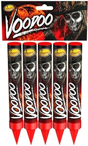 Voodoo from Sonic Fireworks Shop