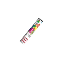 "25cm (10"") Confetti Canon - Multi from Sonic Fireworks Shop"