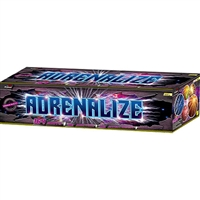 Adrenalize from Sonic Fireworks Shop