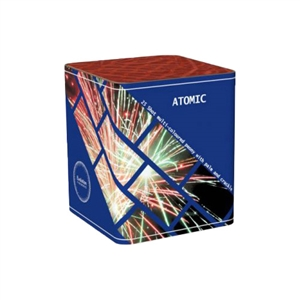 Atomic from Sonic Fireworks Shop