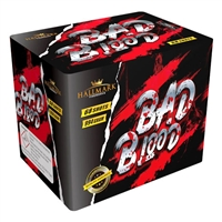 Bad Blood from Sonic Fireworks Shop
