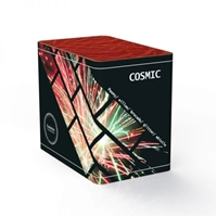 Cosmic from Sonic Fireworks Shop