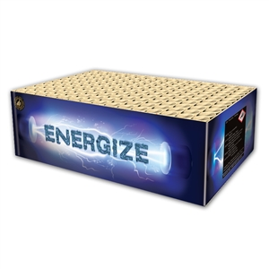 Energise Cake from Sonic Fireworks Shop