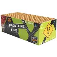 Frontline Fire from Sonic Fireworks Shop