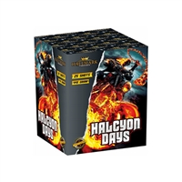 Halcyon Days from Sonic Fireworks Shop