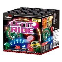 Let it Ride from Sonic Fireworks Shop