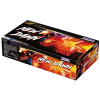 New Dawn from Sonic Fireworks Shop
