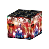 Pyro Magic from Sonic Fireworks Shop