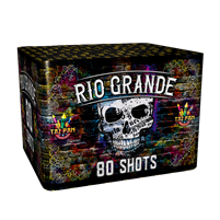 Rio Grande from Sonic Fireworks Shop