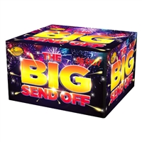 The Big Send Off from Sonic Fireworks Shop
