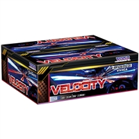 Velocity from Sonic Fireworks Shop