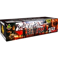 Zombie Battles from Sonic Fireworks Shop