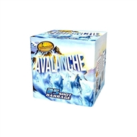 Avalanche from Sonic Fireworks Shop
