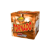 Tornado from Sonic Fireworks Shop