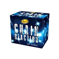 Chain Reaction  from Sonic Fireworks Shop