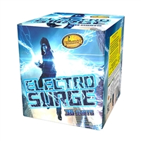 Electro Surge  from Sonic Fireworks Shop