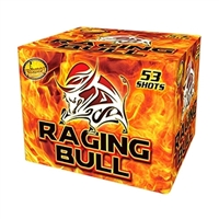 Raging Bull  from Sonic Fireworks Shop