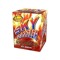 Sky Dazzler EXTREME  from Sonic Fireworks Shop