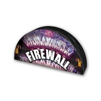 Firewall Fountain from Sonic Fireworks Shop