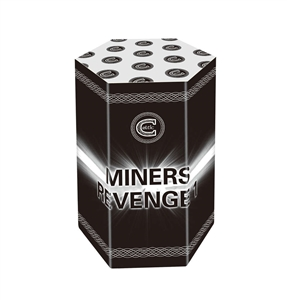 Miners Revenge1 Mine from Sonic Fireworks Shop