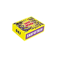 Snap Attack (50pce) from Sonic Fireworks Shop