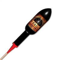 Zeus Rocket  from Sonic Fireworks Shop