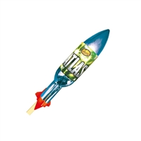 Atlas Rocket  from Sonic Fireworks Shop