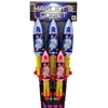 Halleys Comet Rocket Pack from Sonic Fireworks Shop