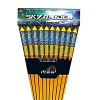 Sky Raider from Sonic Fireworks Shop