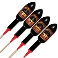 Zeus Rocket Pack from Sonic Fireworks Shop