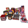 Onyx Premium Selection Pack (19pce) from Sonic Fireworks Shop