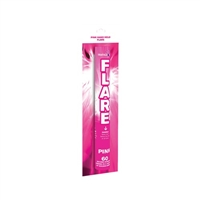 Hand-Held Flare's (pink) from Sonic Fireworks Shop