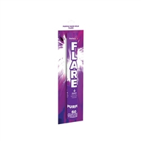 Hand-Held Flare's (purple) from Sonic Fireworks Shop