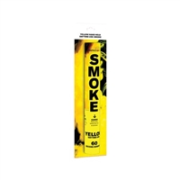 Hand-Held Smokes (yellow) from Sonic Fireworks Shop