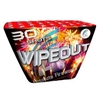 Wipeout Fan Cake from Sonic Firework Shop
