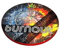 Burnout Wheel from Sonic Firework Shop