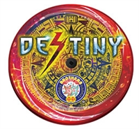 Destiny Wheel from Sonic Fireworks Shop