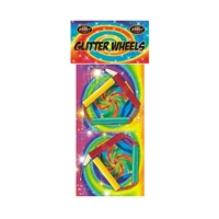 Glitter Wheels from Sonic Fireworks Shop