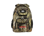 Camo Excelsior Backpack