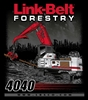Link-Belt 4040 TL Graphic Tee