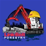 'Lil LB Forestry Shirt