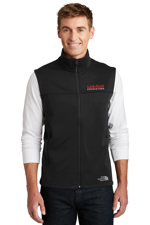 61a2b795e3fb The North Face Ridgeline Soft Shell Vest · Larger Photo ...