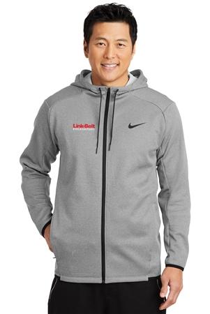 03cf7075209 Nike Therma-FIT Textured Fleece Full-Zip Hoodie