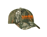 Youth Pro Camouflage Cap