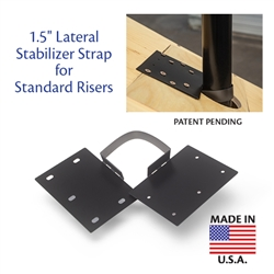 "1.5""-SkyLift Lateral Stabilizer Strap (LSS) Optional"