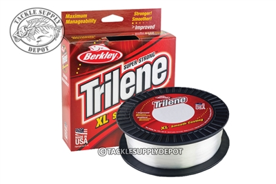 Berkley Trilene XL Smooth Casting Bulk