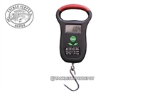 Accu-Cull Digital Fishing Weight Scale and Tape Measure